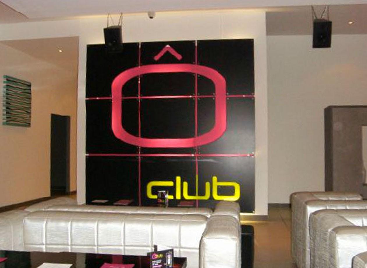 Ô Club | Une création de l'agence d'architecture Brayer-Hugon à Nîmes
