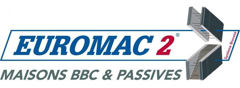 La solution EUROMAC 2 est à l'aise avec tous types de construction (maisons individuelles, maisons contemporaines, logements collectifs, bâtiments tertiaires, …), d'architecture et de finition, conforme à la RT 2012, et prête pour la RT 2020.