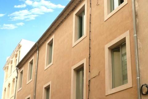 Immeuble Saint Mathieu – Centre ville de Nîmes