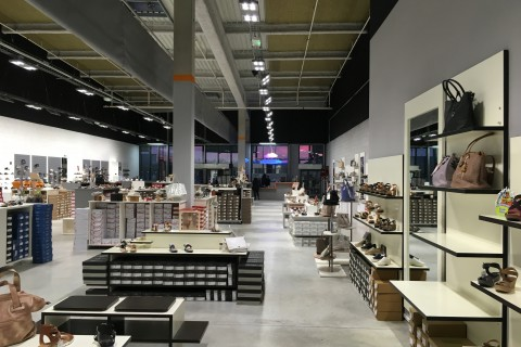 Magasin Shoes