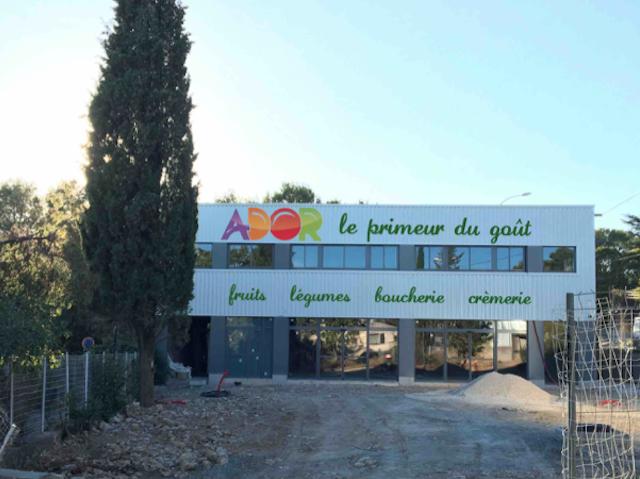 Agence d'architecture Brayer-Hugon nos réalisations à Nîmes Languedoc Roussillon